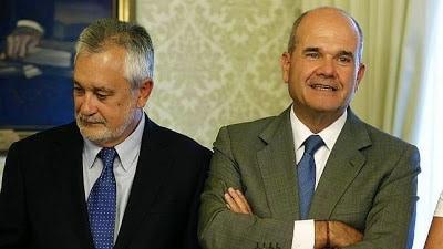 Junta de Andalucía, 15.000 euros en un prostíbulo