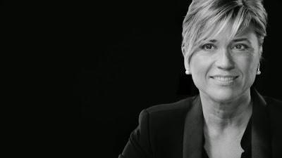 La propagandista del PSOE, Julia Otero