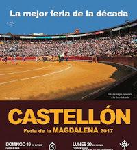 Feria de la Magdalena