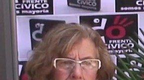Manuela Carmena, pederasta