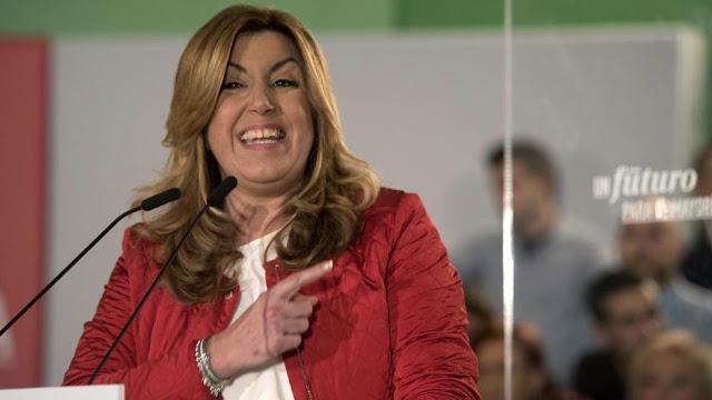 Andalucía 2018 brecha de género