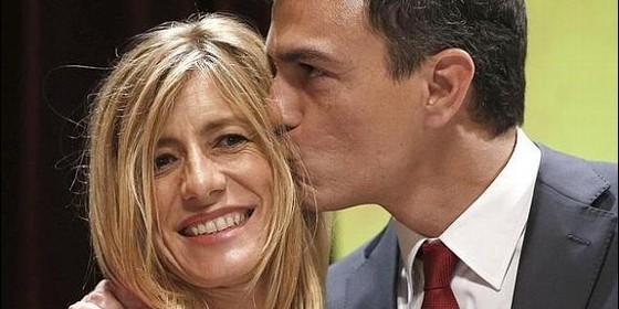 Jaime Peñafiel sobre Begoña Gómez, se le ha visto siempre el plumero