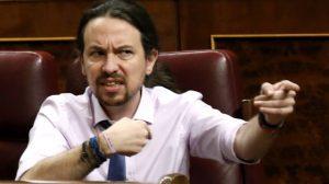 Pablo Iglesias, El Pozo