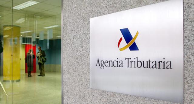 Sentencias judiciales Agencia Tributaria
