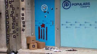 zotal sede pp catalán