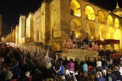 Semana Santa para Córdoba