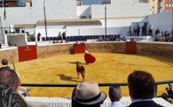Escuela Taurina de Sevilla