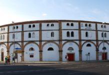 Plaza de toros de Cáceres