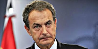 Sinvergonzada de Zapatero