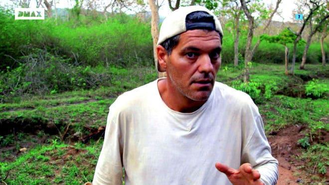 Frank Cuesta separata
