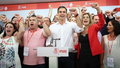 asesores fiscales impuestos Pedro Sánchez