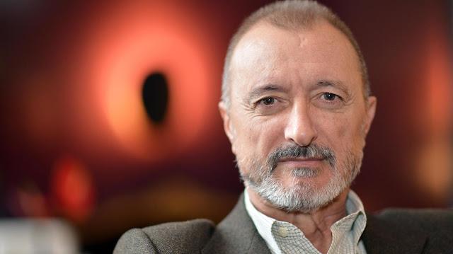 Arturo Pérez-Reverte chulo separatista