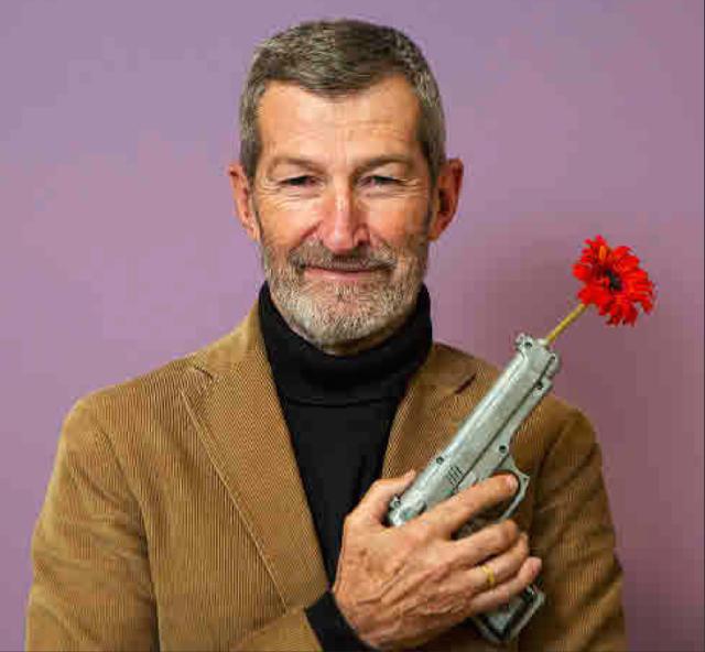 General Podemita Julio Rodríguez