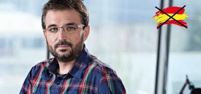 Jordi Évole publica un vergonzoso tuit contra el juez Llarena