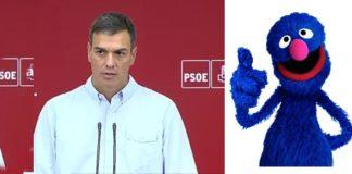 Tuit contra Pedro Sánchez faltas ayuda españoles en favor de inmigrantes