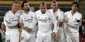 50 mejores goles Real Madrid