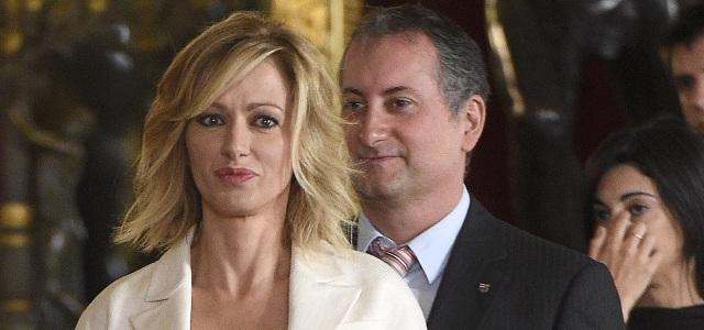 Marido indepe de la indepe Susanna Griso