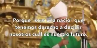 obispos separatistas