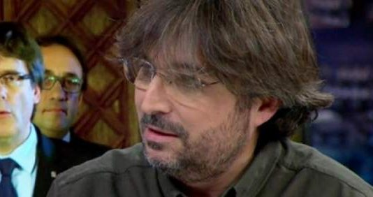 Évole, Jordi Cuixart