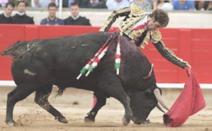 mejor faena de la historia del toreo