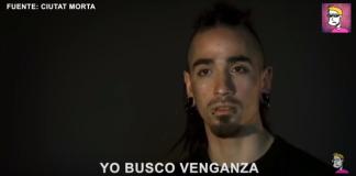 Fiscalía Rodrigo Lanza Víctor Lainez