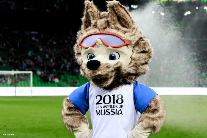 sorteo del mundial de Rusia
