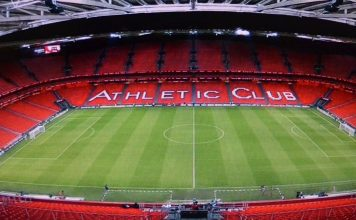 Real Madrid Athletic Bilbao