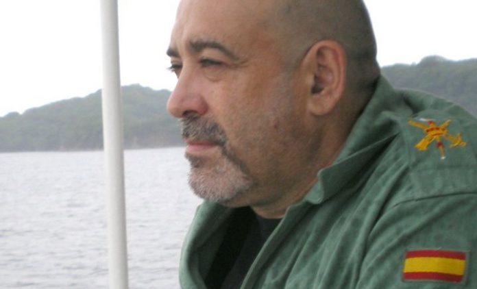 Víctor Laínez primer aniversario asesinato