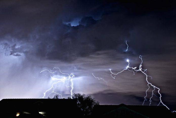 siembra tormenta