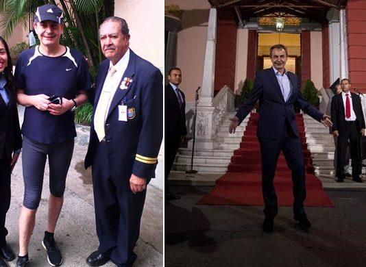 Oscuros motivos por los que Zapatero defiende a Maduro