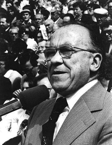 Santiago Carrillo, memoria histórica