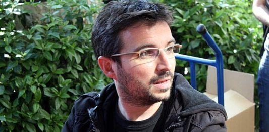 Jordi Évole buscaba becarios gratis