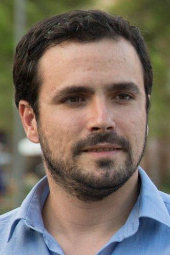 Alberto Garzón hace una grave acusación contra la Familia Real