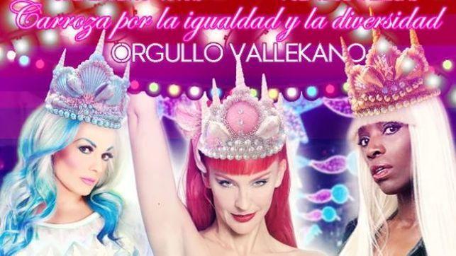 Cabalgata Drag Queen Vallecas