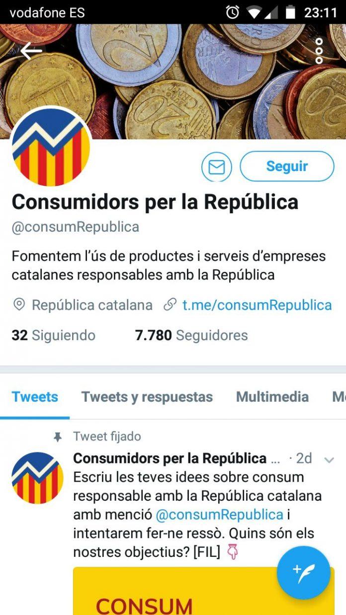 Boicot a los productos españoles en Cataluña