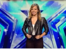 Maga venezolana Dania, Got Talent