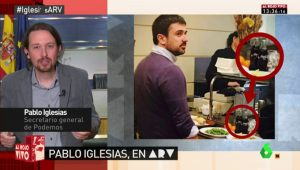 Íñigo Errejjón