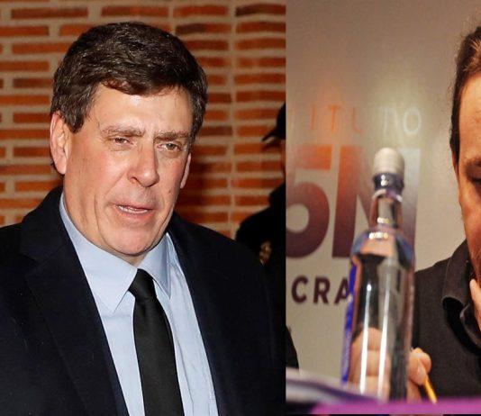 Padre de Diana Quer, Pablo Iglesias