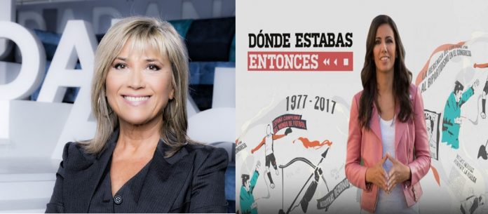 Boicot Julia Otero y Ana Pastor, acoso Pastrana