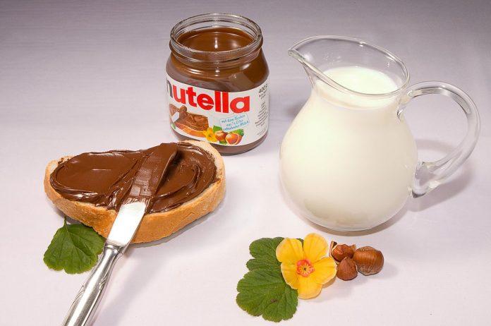 Descuento de un 70% en Nutella, Intermarché