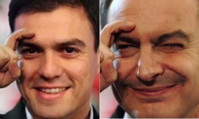 Pedro Sánchez cargarse al PSOE