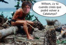 Puigdemont no será presidente