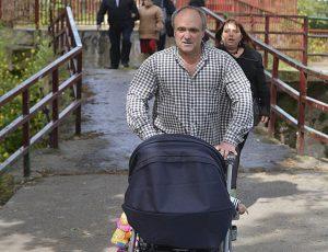 Hoy se cumplen 23 años del asesinato de Gregorio Ordóñez