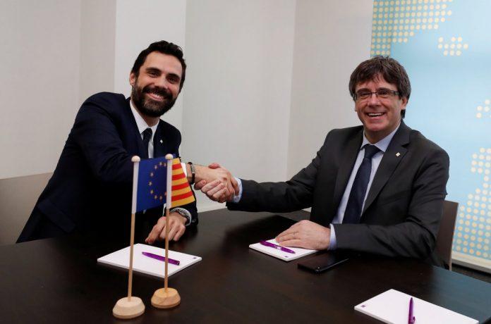 delegación catalana en bruselas