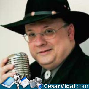 César Vidal, recibo de la luz