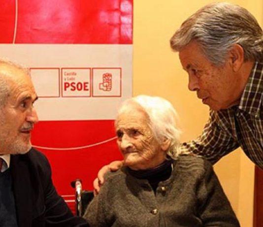 Hermanas ancianas, cambio ley Seguridad Social