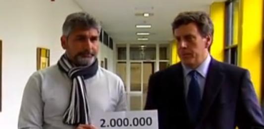 Vergonzoso comportamiento de PSOE y Podemos