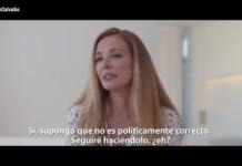 Paula Vázquez, Salvados