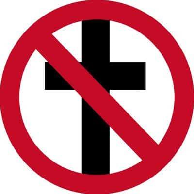 anticristianos