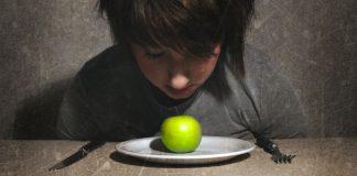 desórdenes alimenticios